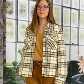 Veste épaisse boutonnée ✔️ + surchemise carreaux 49.99€ + pull camel ONLY 24.99€  >> A shopper dans ton HAVANA store ou sur notre boutique en ligne www.havanafashion.fr  📸 Catalogue AH21 x HAVANA : https://havanafashion.fr/img/cms/BOOK_AH21_HAVANA_OZE.pdf  #mode #retail #store #fashion #outfit #ootd #look #ah21 #shop #saintmalo #doldebretagne #newcollection #vila #only
