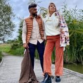 Mix & Match parfait pour ces nouveaux looks de la collection Automne / Hiver 21 🍂   Vous n'échapperez pas à la tendance du velours, au retour du col camionneur sur les pulls et les coloris orangés. Vous validez ?!   >> A shopper dans ton HAVANA store ou sur notre boutique en ligne www.havanafashion.fr  #mode #retail #store #fashion #outfit #ootd #look #ah21 #shop #saintmalo #doldebretagne #newcollection #graceandmila #only #scotchandsoda