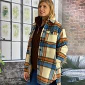 On ose porter cette surchemise avec encore plus de style en la mixant avec un pull col camionneur et un jeans large 🤎  + surchemise carreaux ONLY 49.99€ + pull camionneur marron VEROMODA 54.99€ + jeans large pulp LTC 99.90€  >> A shopper dans ton HAVANA store ou sur notre boutique en ligne www.havanafashion.fr  📸 Catalogue AH21 x HAVANA : https://havanafashion.fr/img/cms/BOOK_AH21_HAVANA_OZE.pdf  #mode #retail #store #fashion #outfit #ootd #look #ah21 #shop #saintmalo #doldebretagne #newcollection #vila #only