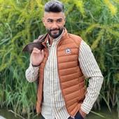 Ça c'est l'une des nouvelles couleurs de doudoune by JOTT ✔️ Vous aimez ?!   + chemise 89.95€ + doudoune 125€  + chino 99.95€ + veste 149.90€   >> A shopper dans ton HAVANA store ou sur notre boutique en ligne www.havanafashion.fr  #mode #retail #store #fashion #outfit #ootd #look #ah21 #shop #saintmalo #doldebretagne #newcollection #jott #doudoune #scotchandsoda