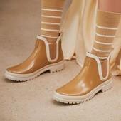 🌧 Affrontes la pluie avec FUN !! Nouvelle botte de pluie #armistice à l'allure féminine réalisée en caoutchouc légèrement brillant.   + Coloris Tan ou Black 89€   >> A shopper dans ton HAVANA store ou sur notre boutique en ligne www.havanafashion.fr  #mode #retail #store #fashion #outfit #ootd #look #ah21 #shop #saintmalo #doldebretagne #newcollection  #bottedepluie #armistice #boots #shoes #dropbeetle